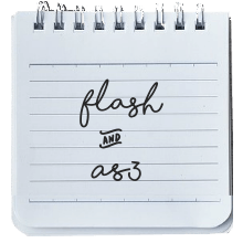 Flash and AS3 for game development